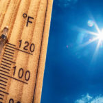 Dangerous Heat for the Nation's Midsection, 3 Severe Weather Fronts