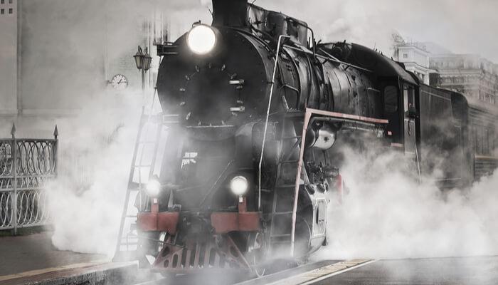 Railroad Disaster