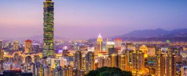 Taipai Taiwan