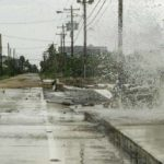 Tropical Storm Delta Heading Towards U.S. Gulf Coast