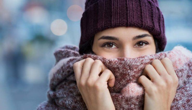 Cold Front in November