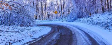 Shutterstock east coast rain snow feat