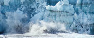 Melting-Iceberg