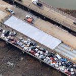 Intense 69-Car Pileup Caused by Ice, Snarls Interstate 64 Traffic