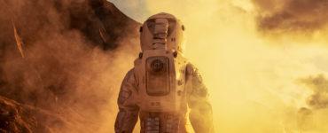 Human-on-Mars
