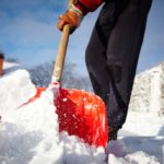 Snow Shoveling the Right Way: Making Your Chores Safer