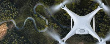Drone-Flying-Over-Rainforest