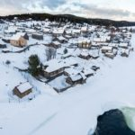 Arctic Storm to Bring Damaging Winds, Heavy Snow and White Christmas