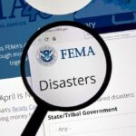 FEMA Prepares to Battle Secondary War: Hurricane Season