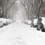 Snow on the Ground in UK Could Disappear By or Before End of Century