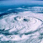Hurricane Laura Delivering 'Unsurvivable' Storm Surges and 110 Mph Winds