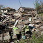 6 Dead Following Hurricane Laura's Devastation in Louisiana