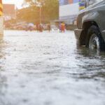 Tropical Storm Beta Floods Houston
