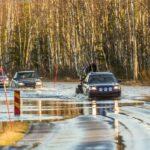 Life-Threatening Flood Risk as Hurricane Sally makes Landfall as Category 2