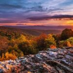 The Best Places to See Fall Foliage in 2020