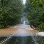 Tropical Storm Beta Moves Towards Louisiana