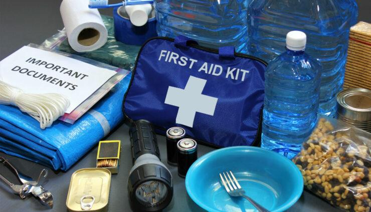 natural disaster kit