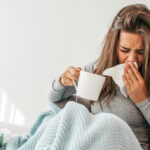 How the Cold Weather Could Affect COVID-19