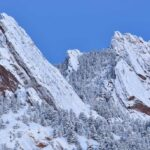 From Summer to Winter in a Snap: Dramatic Weather Strikes Rocky Mountain States
