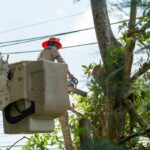 Zeta Ravages Southeast and Moves Up the Coast, Millions Without Power