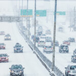 Watch the Road! Tips For Driving During Bad Weather