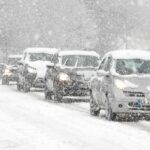 7 Tips for Driving Safely in Snow This Winter