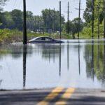North Carolina Death Toll Rises After Flooding Fueled By Eta