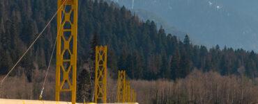 gas pipeline in Colorado