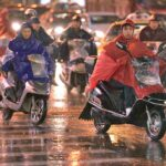 China Expanding Weather Modification Program to Cover Area Larger Than India