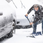 Major Storm to Strike East: Heavy Snow, Damaging Winds and Blackouts