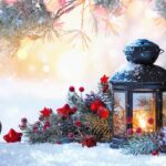 Dreaming of a White Christmas Weather Forecast Sees a Warm One