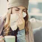 How Cold Weather Makes It Easier to Catch a Cold or Flu