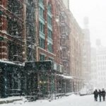 Ice, Snow, Bitter Cold as Major Storm Pummels Large Swath of Nation