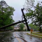 May Weather Can Be Turbulent with Highest Risk of Tornadoes