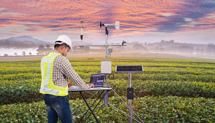 worker conduction weather research