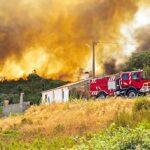 Brushfire Preparedness from Coast to Coast