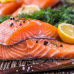 These 7 Foods Can Help to Naturally Balance Your Hormones